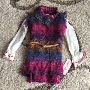 Toddler 2 Piece Top